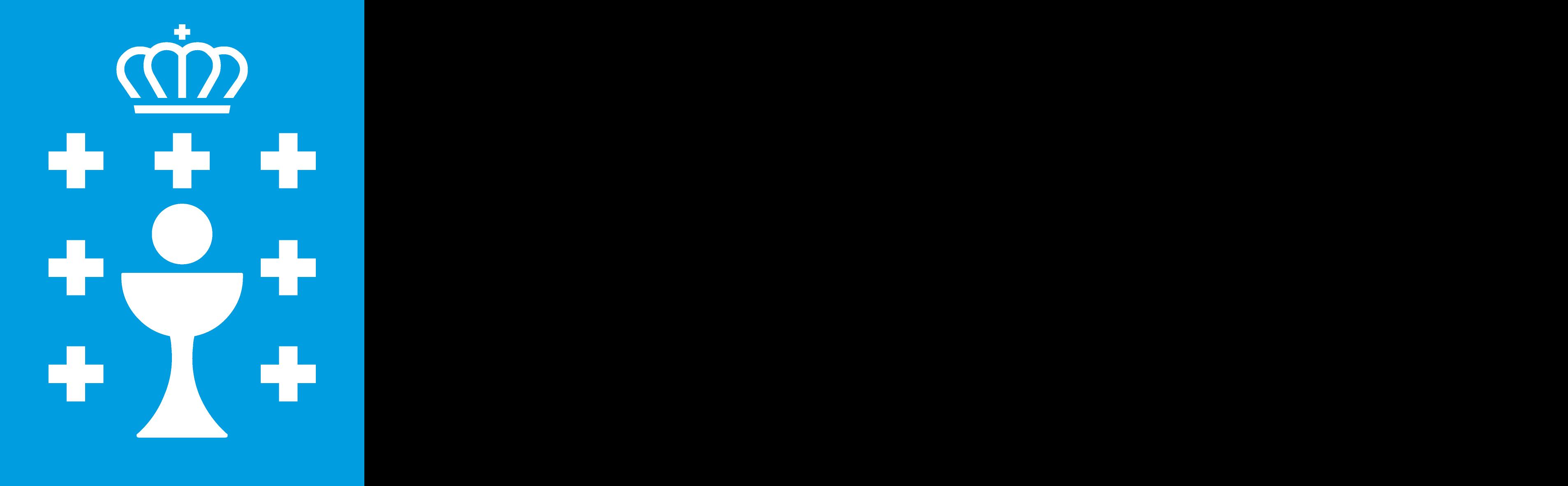 Xunta Galicia Logo